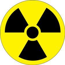 Radioaktivt vatten lackte ut 1